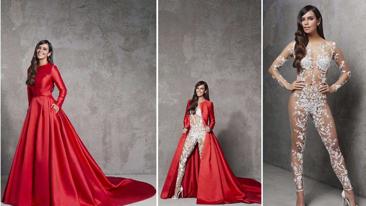 Las imágenes de la bodadel príncipe Enrique y Meghan Markle.La gallega Sabela, concursante de «OT»