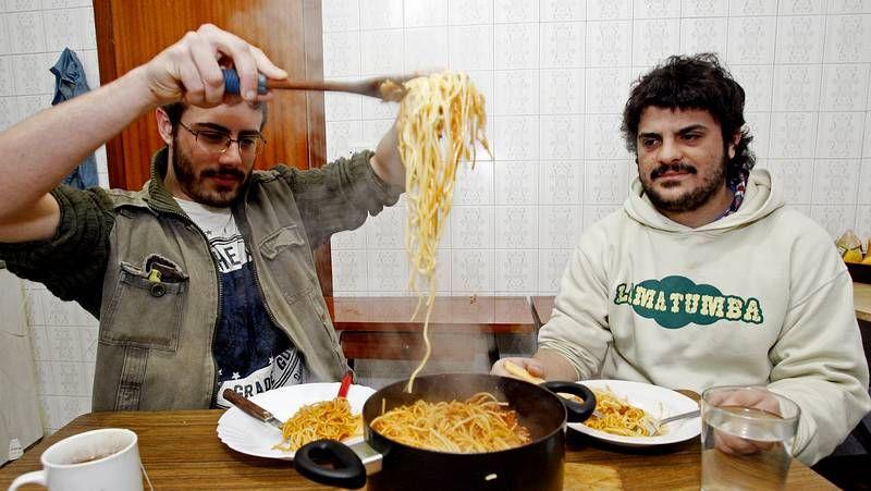 Así son los jóvenes gallegos