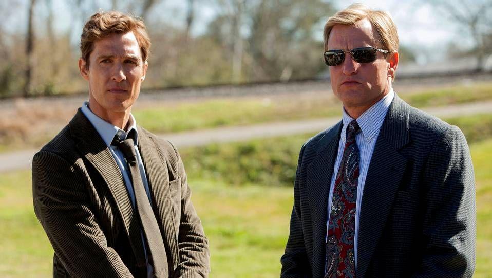 emmys.Cumberbatch y Freeman, como Holmes y Watson, respectivamente.