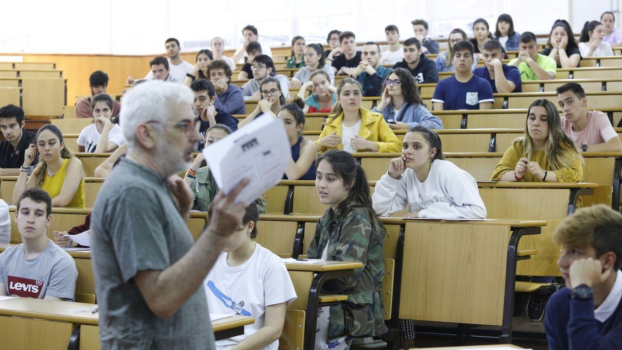 Lorenzo Sanmartín coordina la iniciativa en Galicia