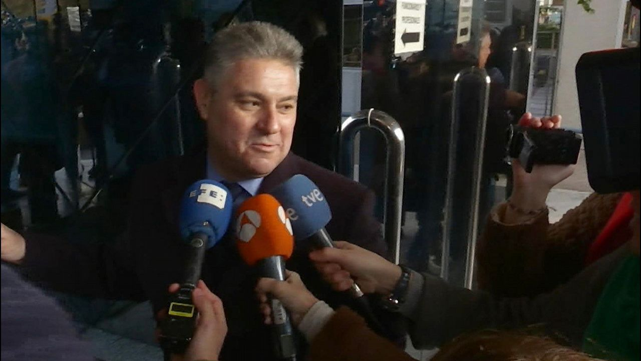 Francisco Fernández Peñalver, exadministrador de Sara Montiel