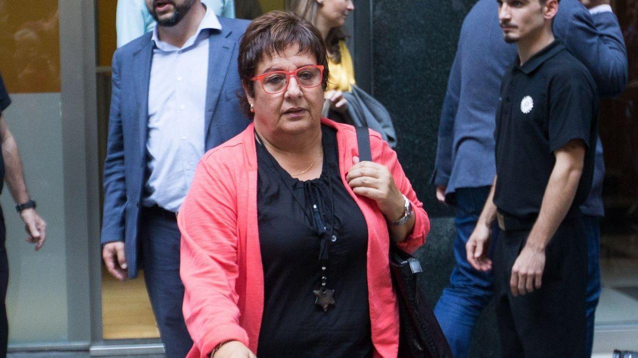 La exconsejera de Asuntos Sociales Dolors Bassa, de ERC, irá a la cárcel de Alcalá-Meco
