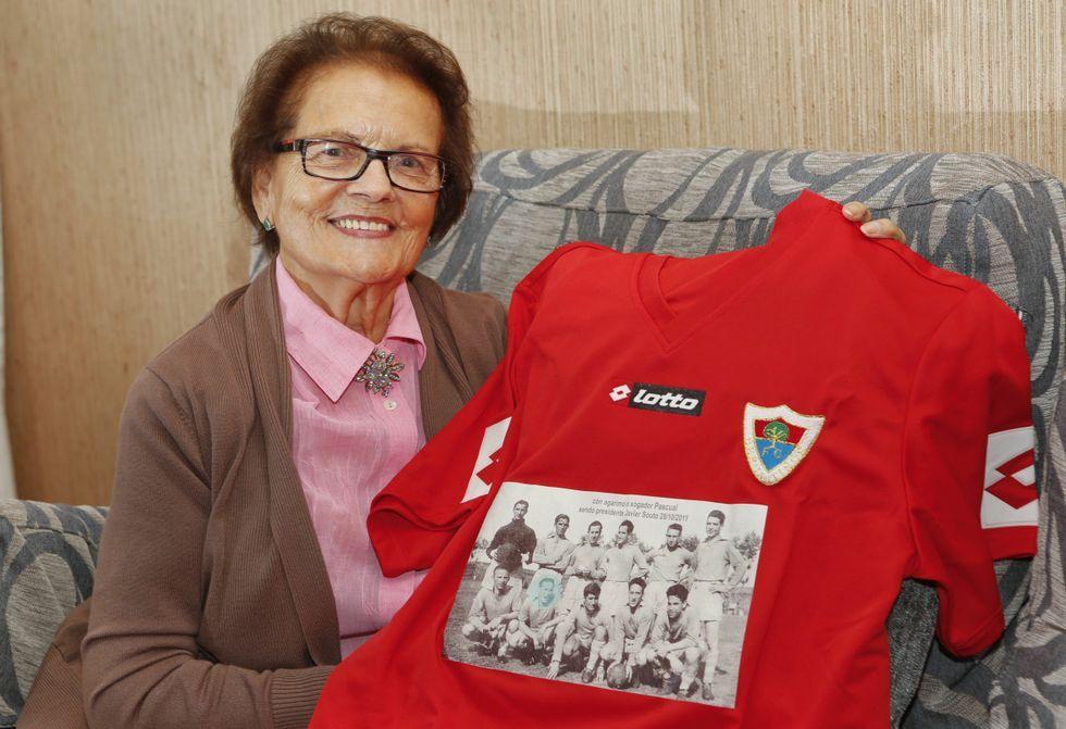 Las mejores imágenes del acto del 110 aniversario del Deportivo