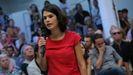 Isa Serra, de Unidas Podemos