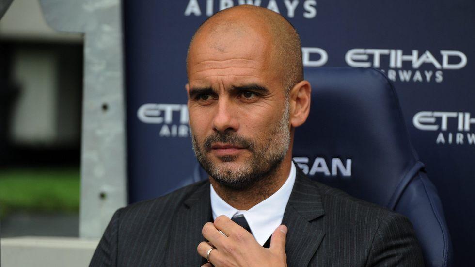 Piqué sobre los árbitros: «Cada semana me dan más la razón».Álvaro Ojeda en una foto de su perfil de twitter