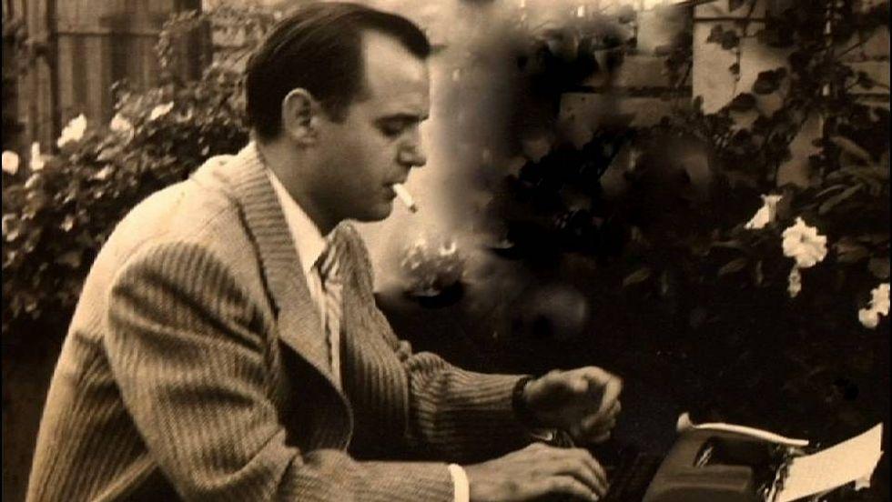 Federico García Lorca La Grandeza De Un Poeta Que Representó Como Nadie La Tragedia Del Ser Humano