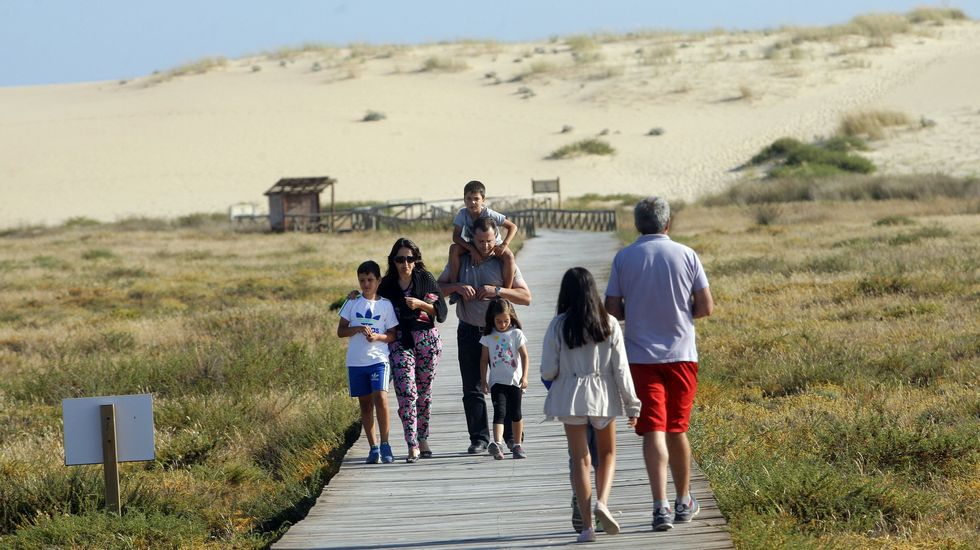 Corribedo dunas