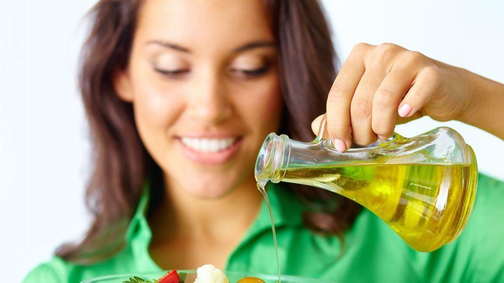 Tus huesos piden aceite de oliva