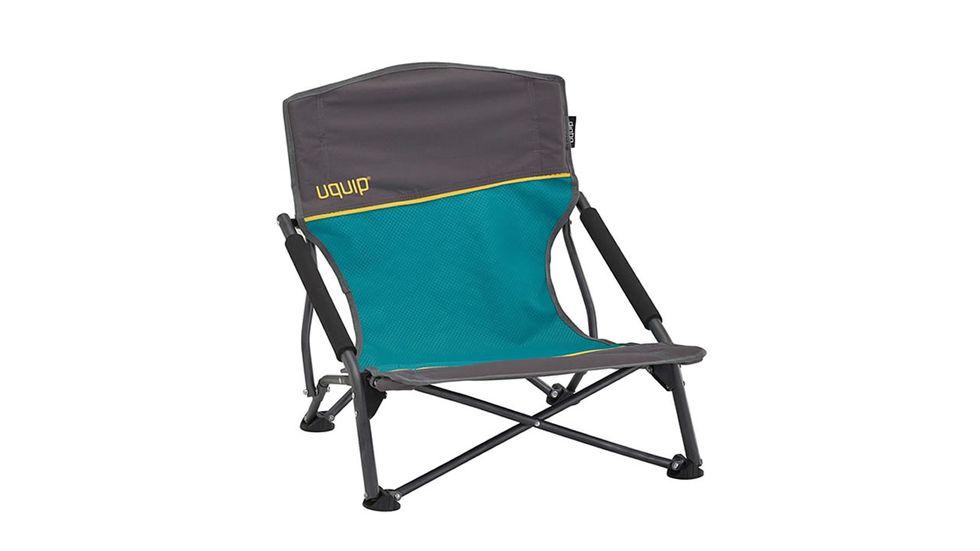 silla plegable playa pequeña plastico