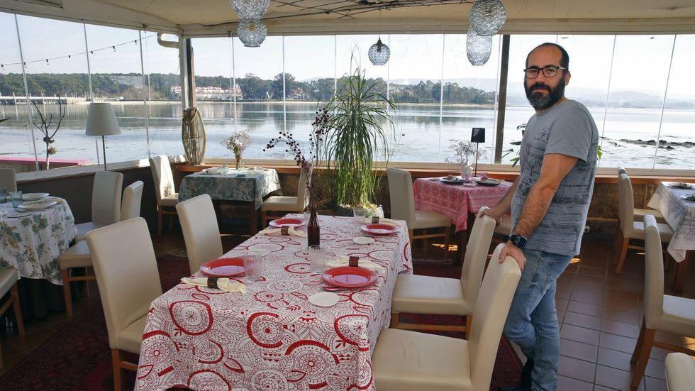 Los Mejores Locales Para Comer Al Borde Del Mar