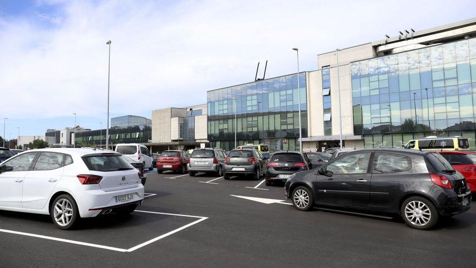 Tratan con terapia CAR-T, por primera vez con éxito, un cáncer en Galicia