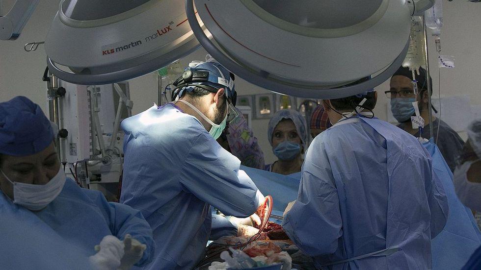 Barbanza sumou medio milleiro de doantes de órganos nun lustro