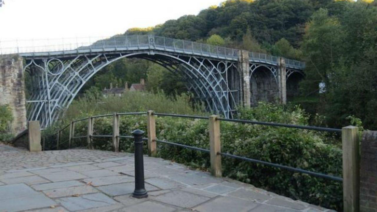 Ironbridge (Inglaterra)