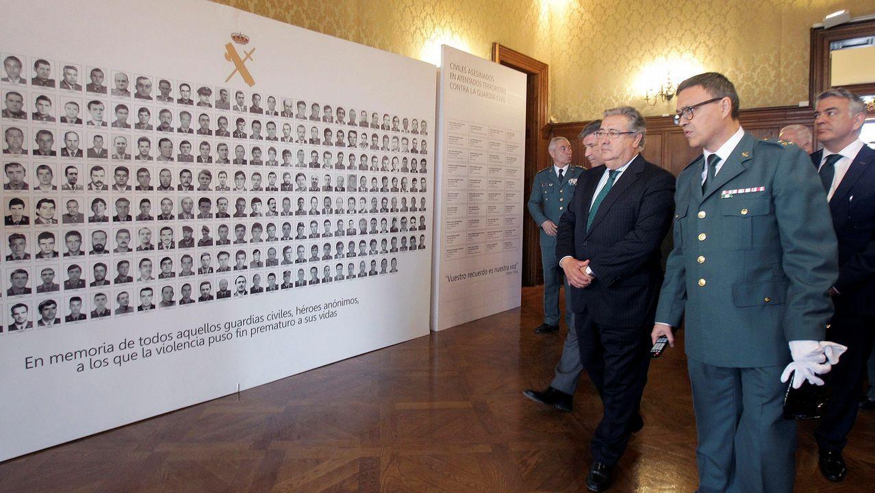 La trayectoria política de Pérez Rubalcaba en imágenes.El secretario general del PSOE, Alfredo Pérez Rubalcaba