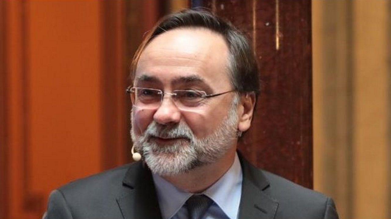 Francisco Bonatti es el vicepresidente de Inblac