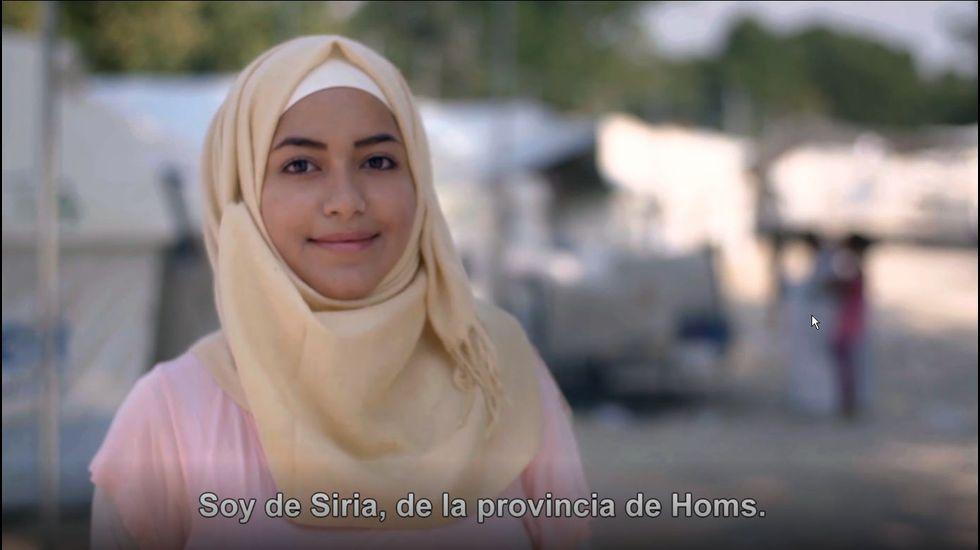 Verano gastronómico en A Ferreirúa.Fotograma del documental  La niña bonita , uno de los incluidos en la programación cultural de este verano en A Pobra do Brollón
