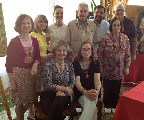 La familia Pailos González ha vuelto a la Costa da Morte.