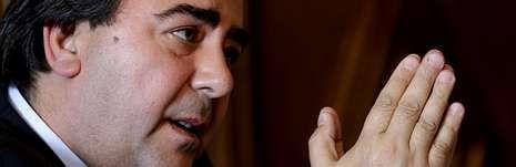 Carlos Negreira asegura que el próximo será, si gana las elecciones, su último mandato como alcalde.