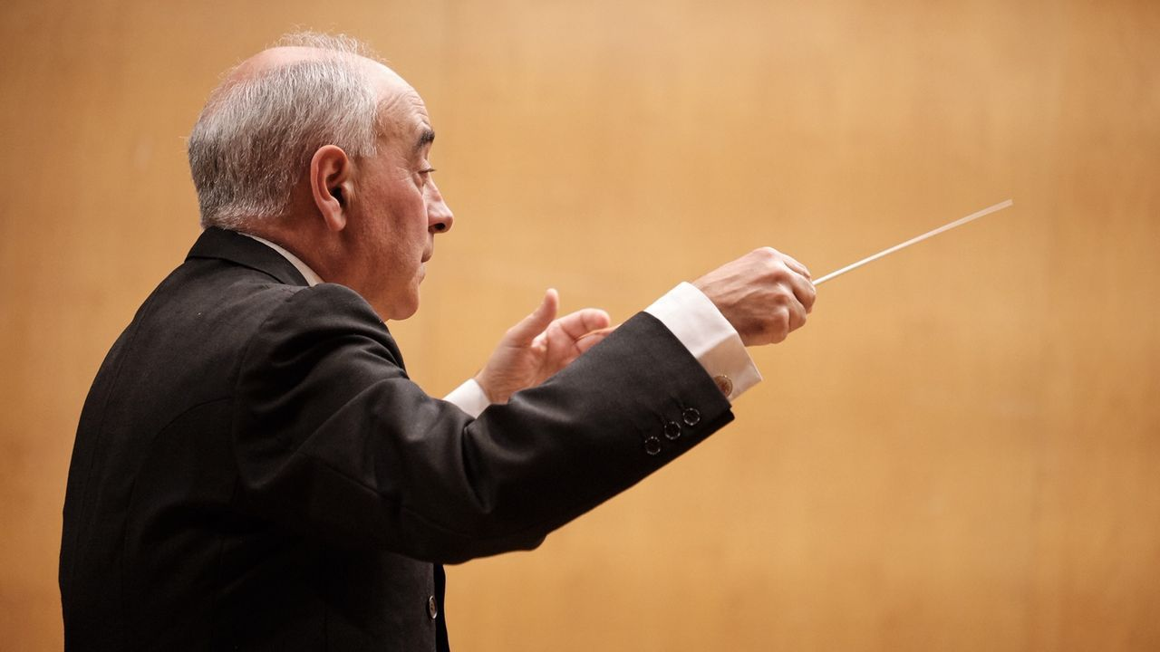 La Real Filharmonía de Galicia estará en el festival dirigida por Maximino Zumave, y con Sergio Carolino a la tuba