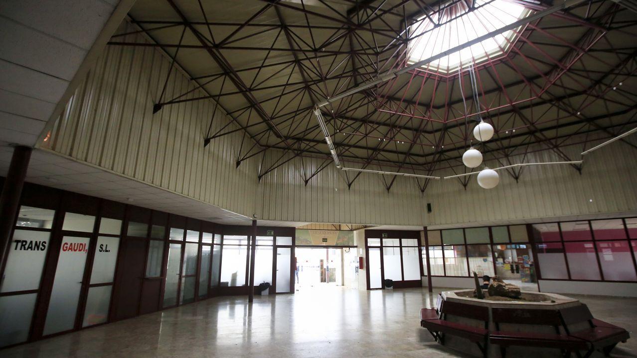Jubilados de Madrid eligen una aldea de Vilalba para vivir en comunidad
