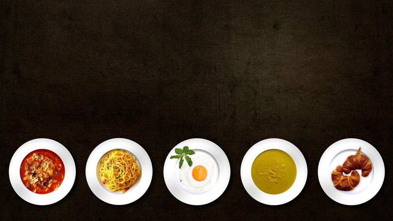 «No sé por qué hay tanto irresponsable con la comida».Madonna, durante su actuación en Tel Aviv