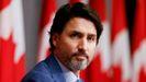 El primer ministro de Canadá, Justin Trudeau