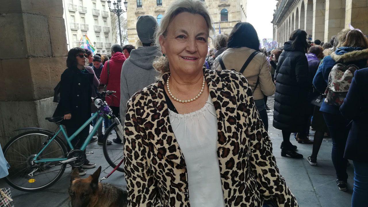 María Luisa Acera