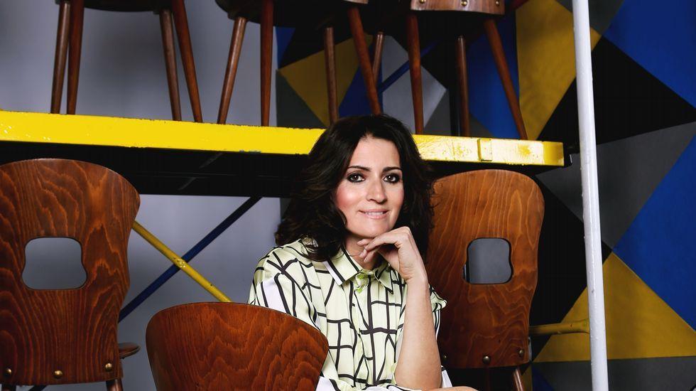 Los premios MTV Europa, en imágenes