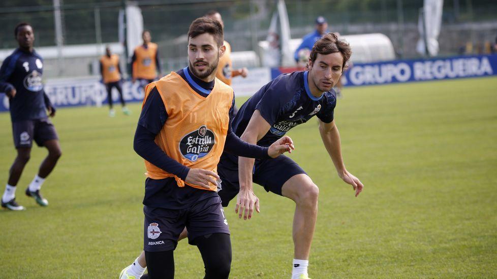 Las mejores fotos del Villarreal-Deportivo