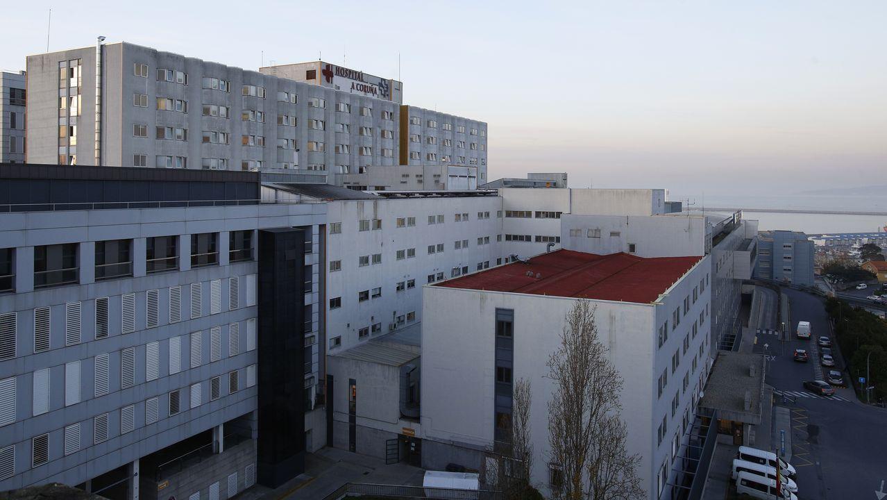 La hostelería en Ourense solo puede trabajar para servir a domicilio o para llevar desde el pasado día 7