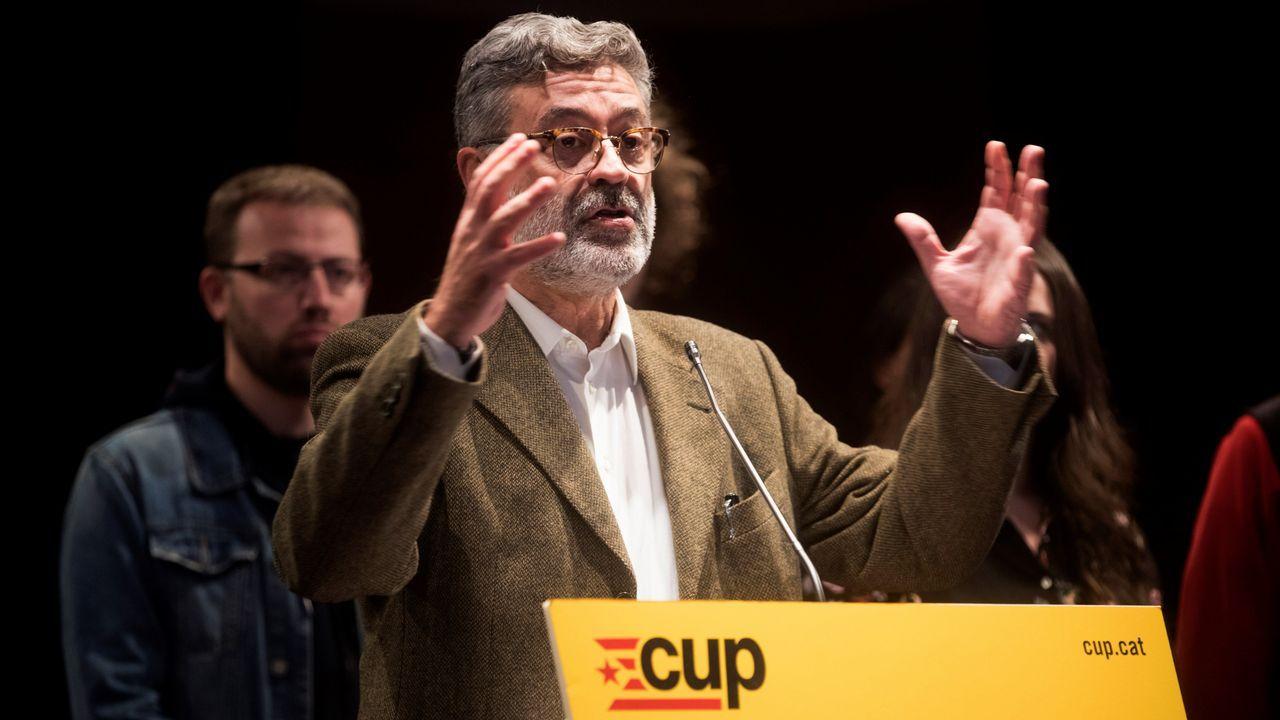 Las caras que pasan más desapercibidas del Gobierno de Rajoy. El presidente del Eurogrupo, Jeroen Dijsselbloem