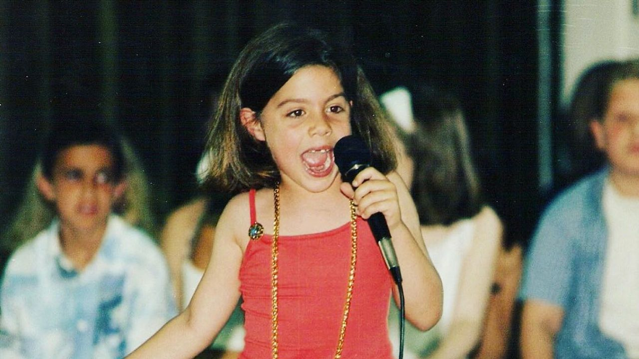 Sus profesoras: «Miriam sempre foi música»