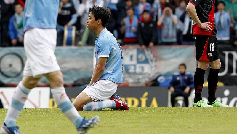 Vídeo resumen del Mallorca 1 - Celta 0.Fabián Orellana tiene muchas opciones de recuperar la titularidad en la contienda del lunes.