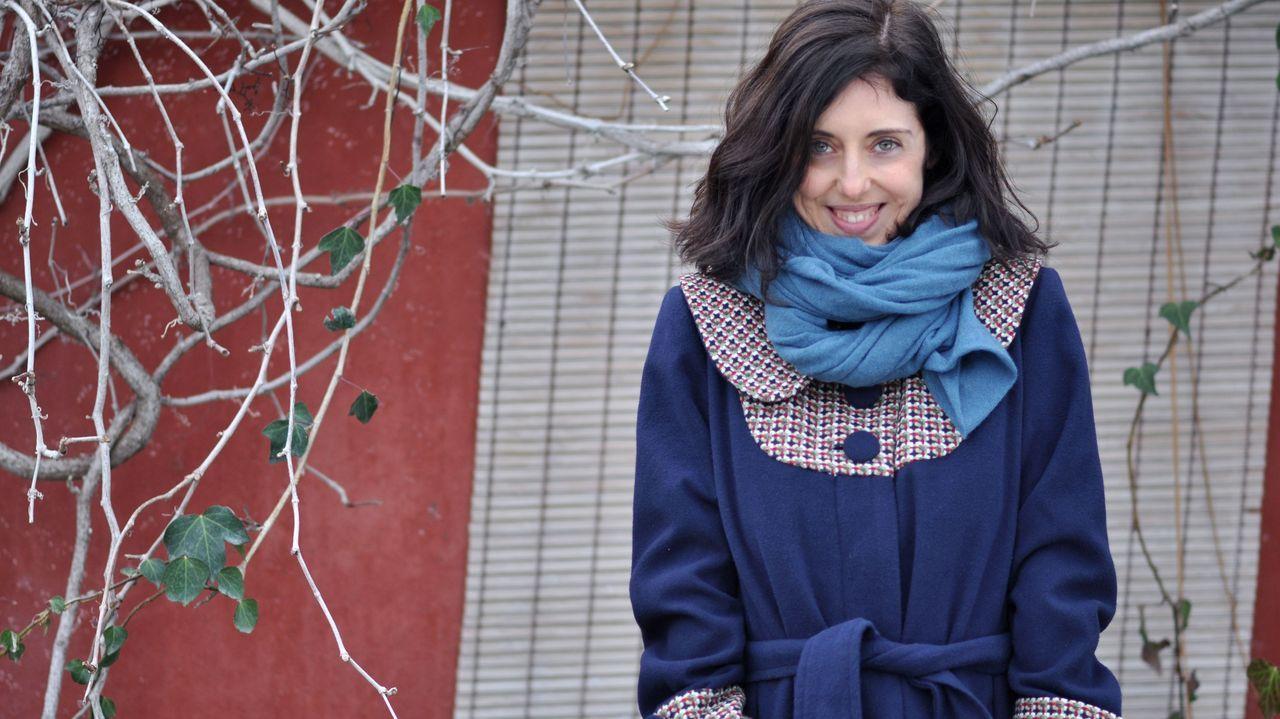Irene Vallejo es la ganadora del Premio Nacional de Ensayo 2020 por su libro sobre la historia de los libros «El infinito en un junco»