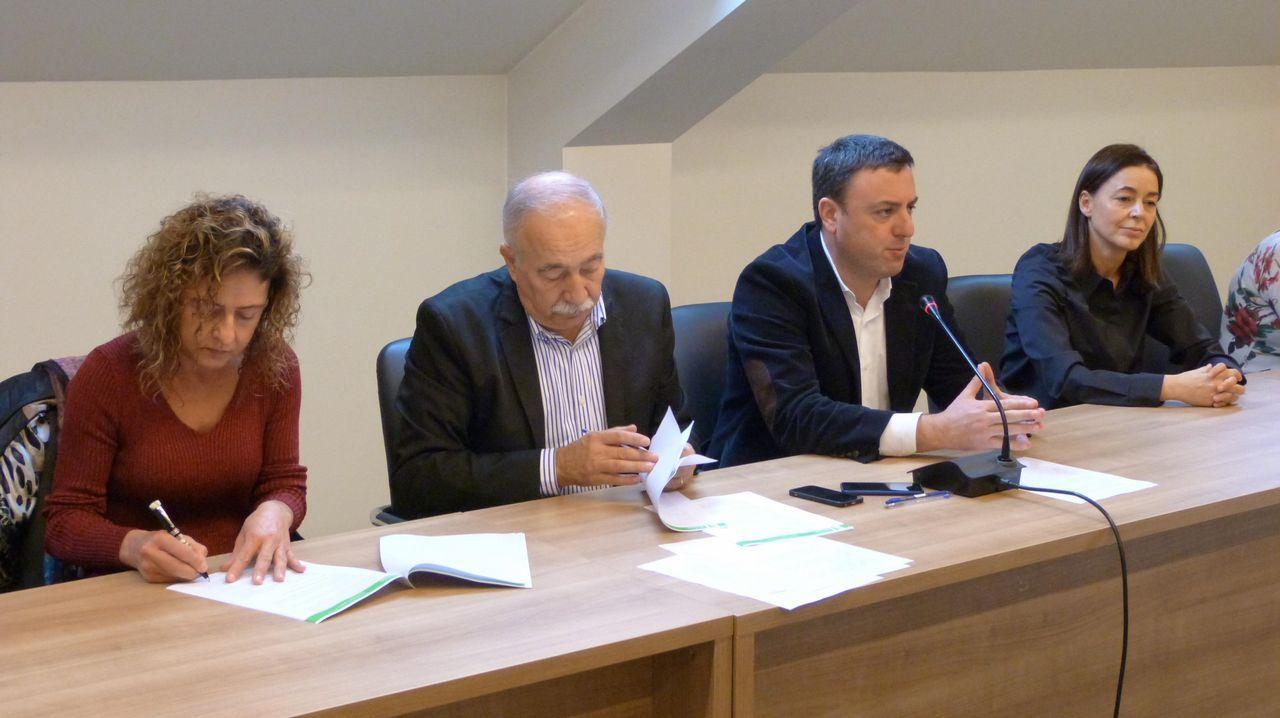 Las obras de tranformación de la eléctrica consumen 217 millones de euros