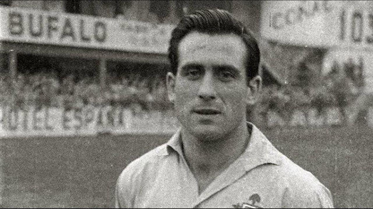 Gabriel Alonso (1946-1951)