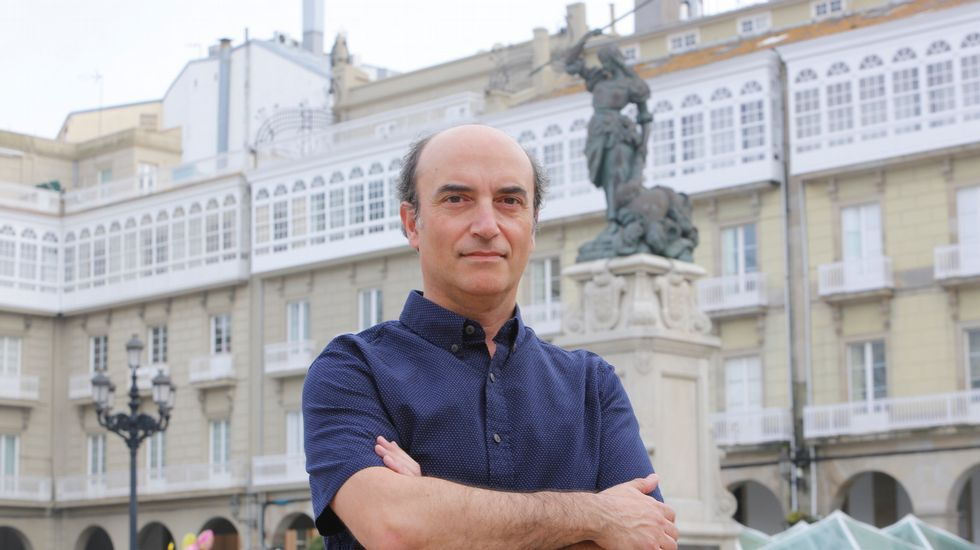 Siete concellos gallegos, en especial riesgo de «padecer» gripe aviar
