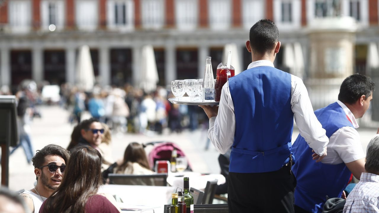 Obras en la variante de Pajares.El presidente del Gobierno en funciones y secretario general dle PSOE, Pedro Sánchez, el jueves en Sevilla