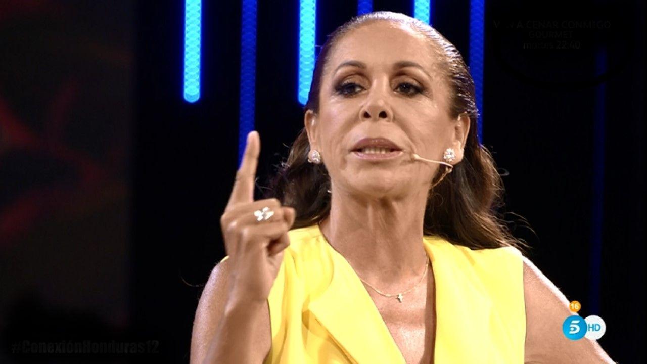 La hermana de la agredida por Silva Charlín grabó el momento