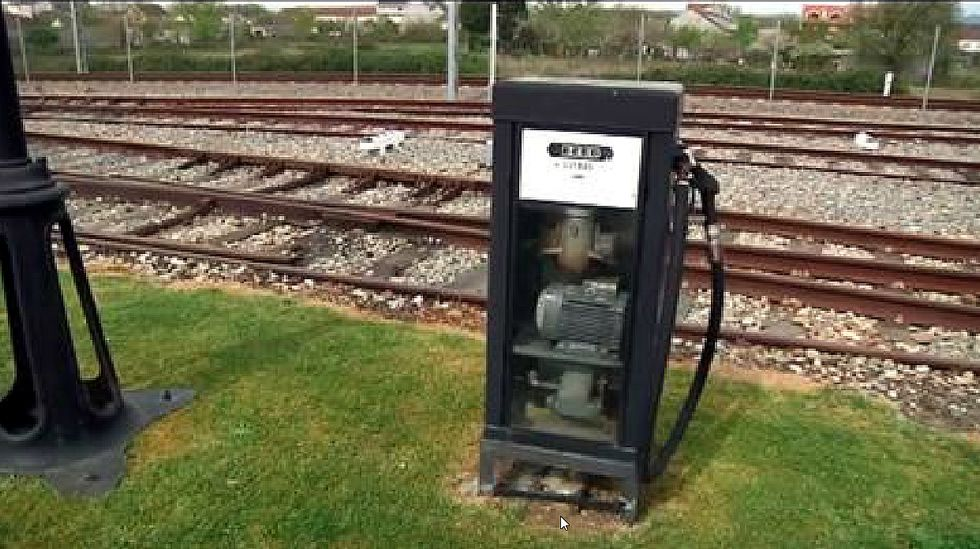 Próxima estación, Galicia