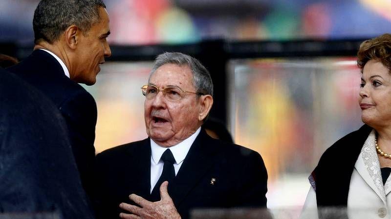 Obama le pregunta a Rajoy cómo ganar el mundial