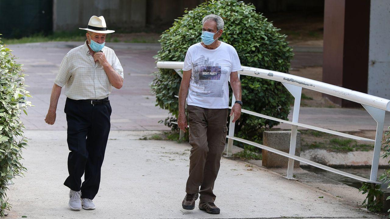 Triste último adiós a Álex Lequio.El alcalde de Venecia cree que la pandemia ha puesto «de rodillas a la ciudad»