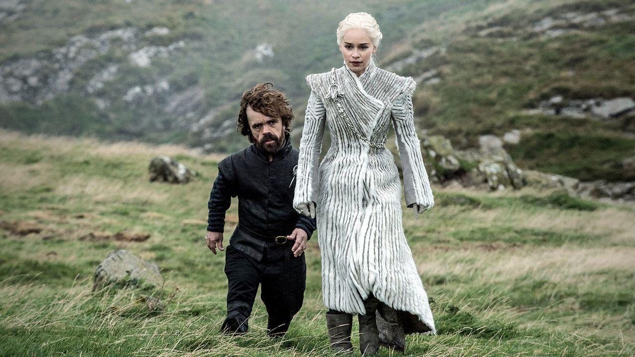HBO da luz verde a la precuela de Juego de Tronos