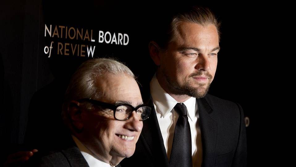 Oscars 2014: Tráiler de «El lobo de Wall Street».Todo está casi listo en Los Ángeles para los Oscars del domingo