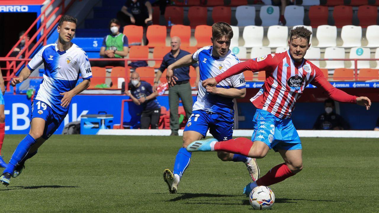 gol Tejera Real Oviedo Sporting derbi asturiano Carlos Tartiere.Gráfico de todos los derbis asturianos disputados en competición oficial