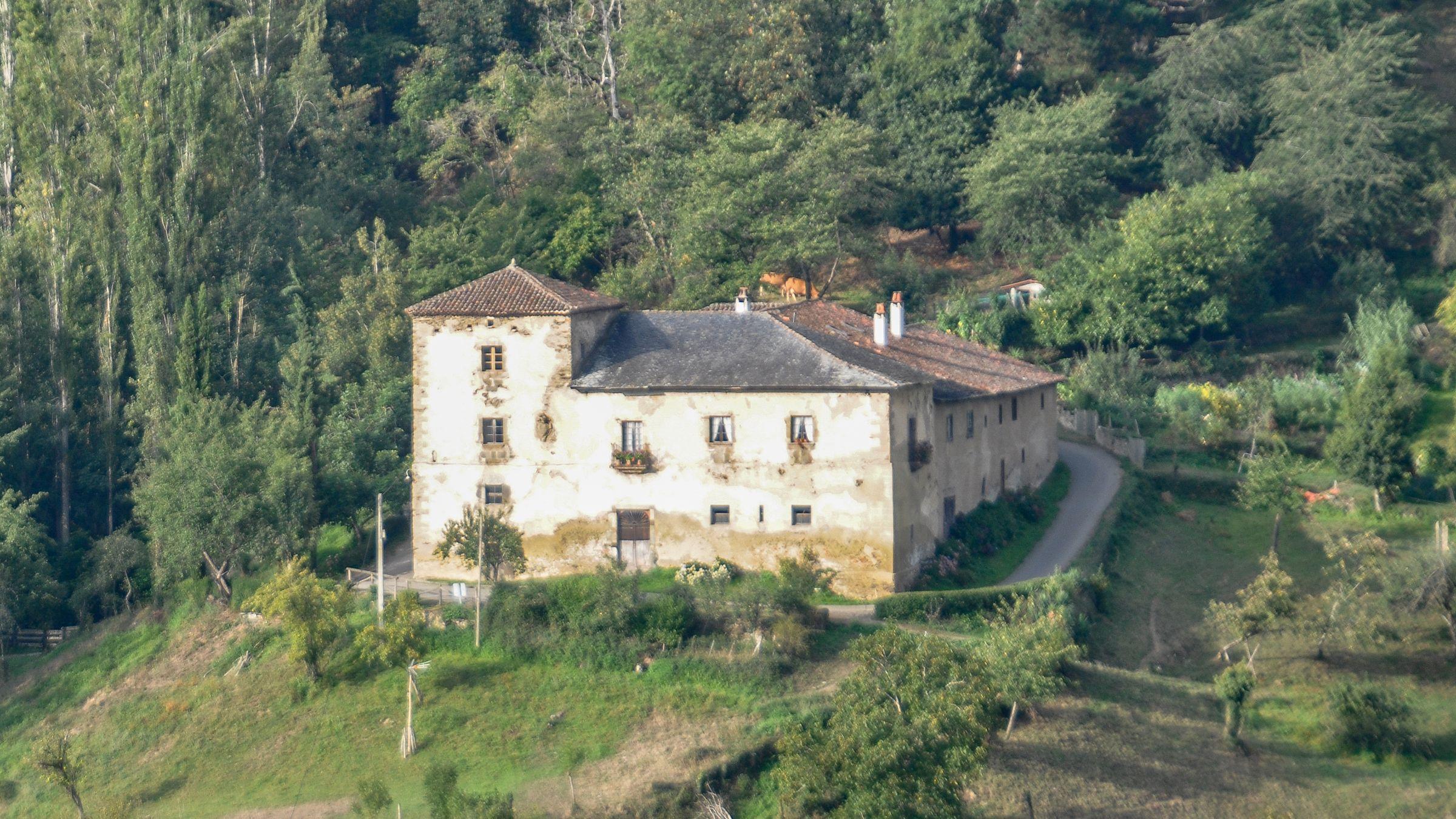 Palacio de Ardaliz