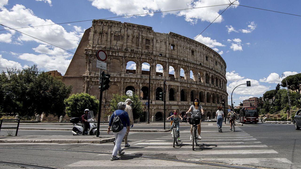El Coliseum reabrirá al público el próximo lunes, 1 de junio