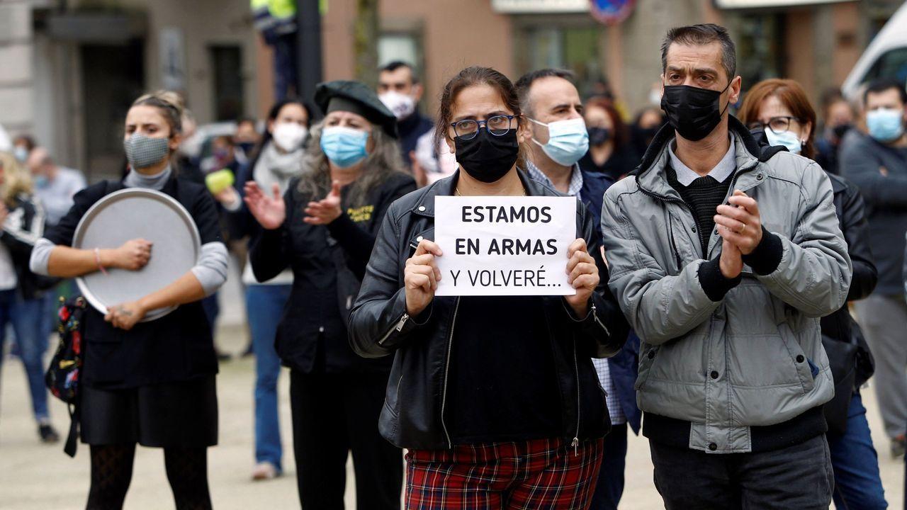 Juzgados de la Audiencia Provincial de Oviedo