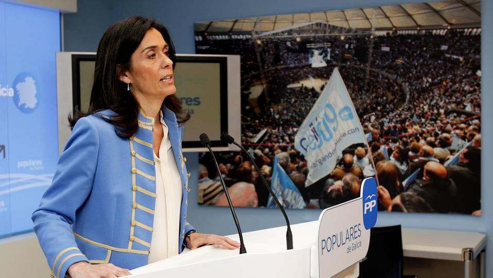 Primer encuentro entre Feijoo y Currás tras la dimisión de 9 ediles.Carlos Negreira asegura que el próximo será, si gana las elecciones, su último mandato como alcalde.