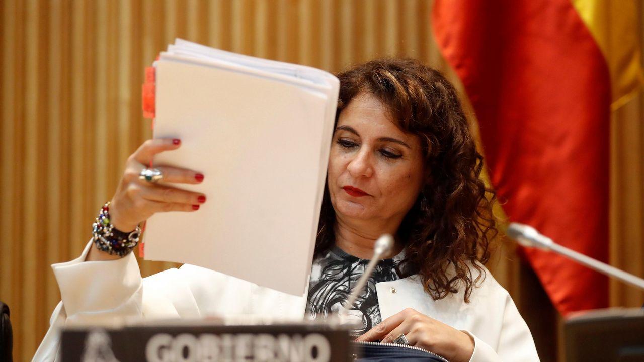 | EFE.La ministra de Hacienda no tendrá que comparecer en el Congreso